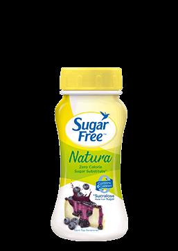 Sugar Free Natura   Sugar Free India
