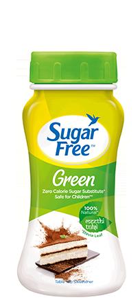 Sugar Free India   Sugar Substitute