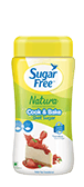 Sugar free Natura Artificial sweeteners